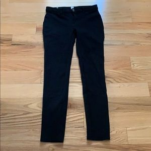 Gap Kids Ponte Pants Black!